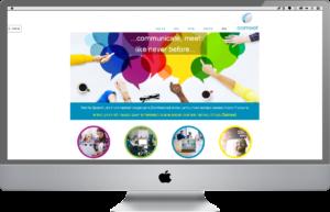 בניית אתר וורדפרס – COMMET פתרונות חכמים ונכונים המאפשרים יישום הנגשה