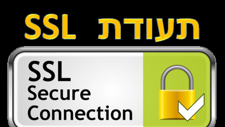 פרויקט התקנת SSL/https על אתרי וורדפרס